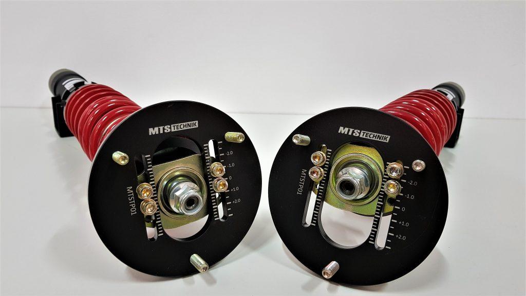 BMW E34 camber plates