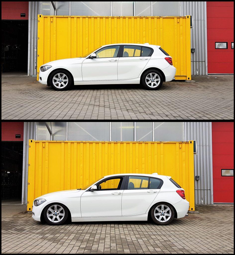 Gwint BMW F20