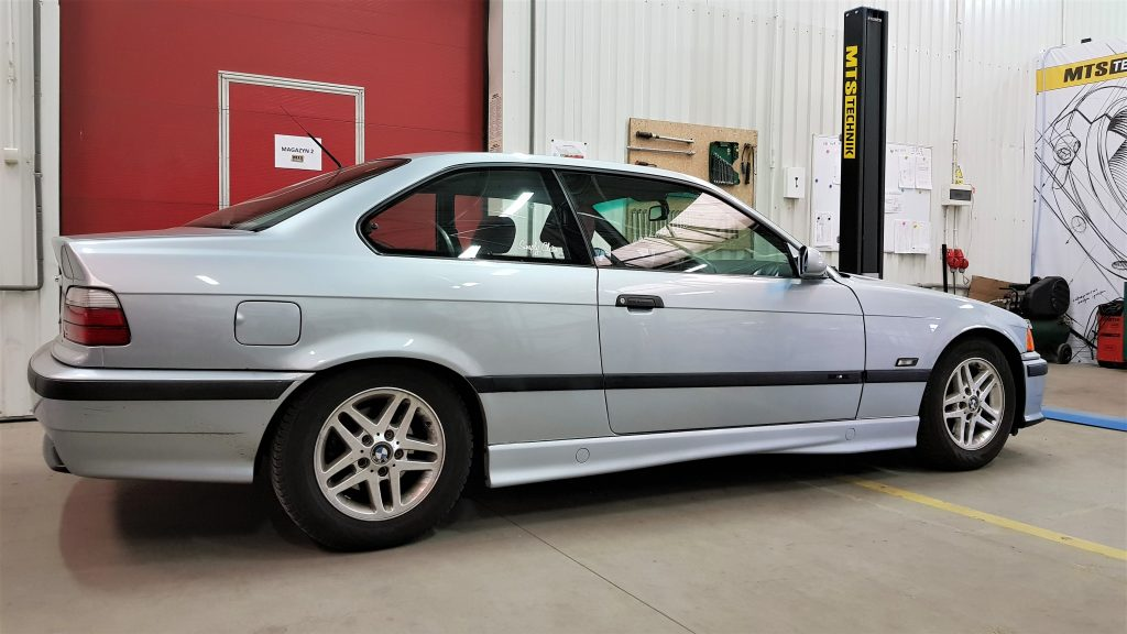 E36 coupe