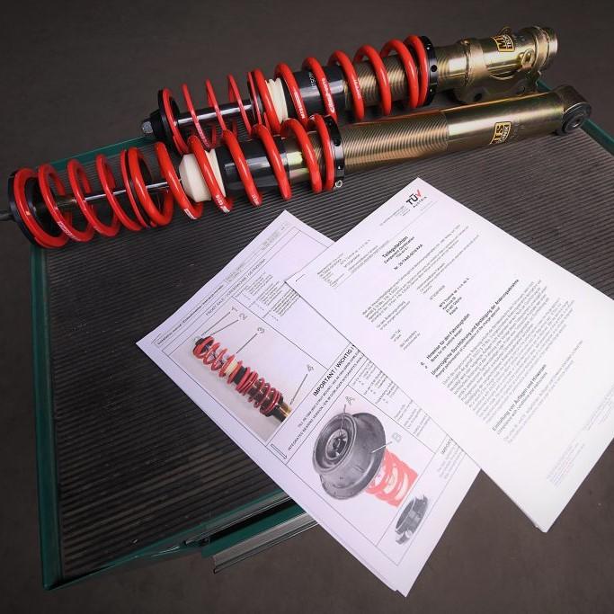 Certyfikaty TÜV i instrukcje montażu dostępne na naszej stronie!