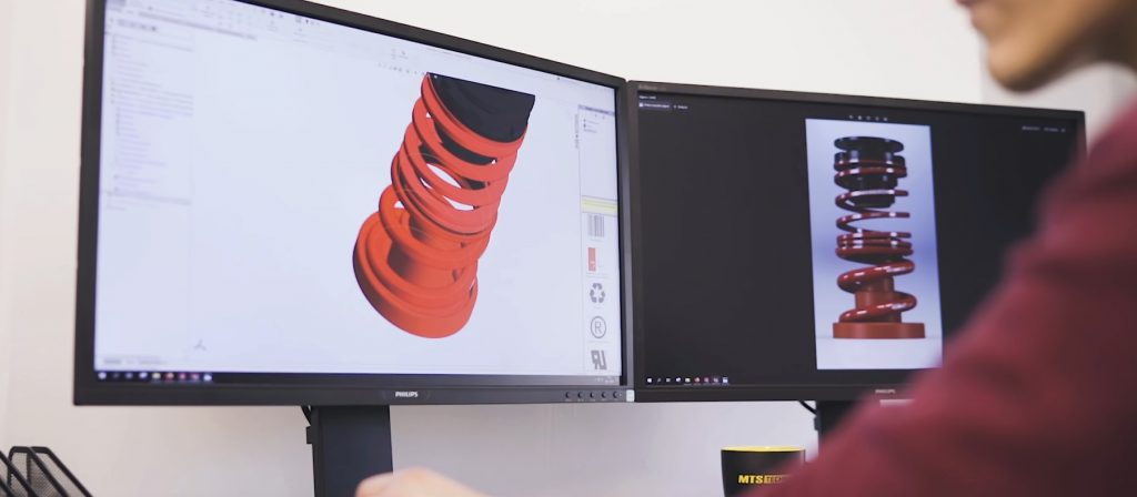 CAD Methode