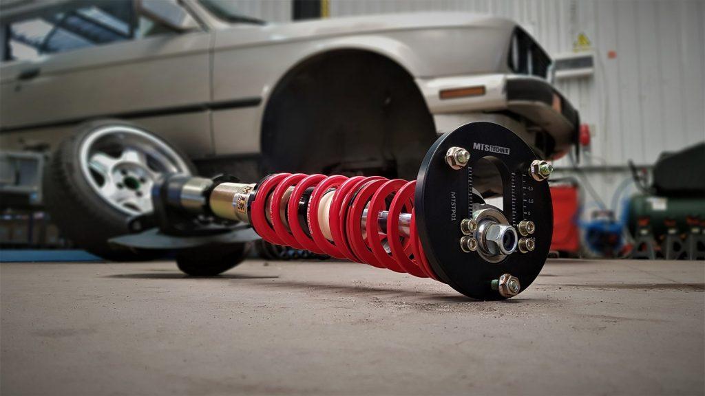 E30 coils